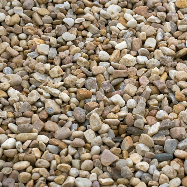 Lancashire River Gravel 20mm Tonne Bag